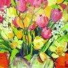 Frühlingsblumen fuer dich